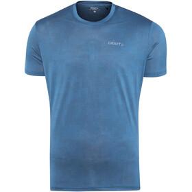 Craft Eaze - T-shirt course à pied Homme - noir